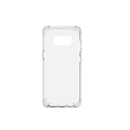 Blu Element BDZS8PWH DropZone Rugged Case Samsung Galaxy S8 Plus White