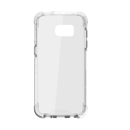 Blu Element BDZS7WH Etui DropZone Series GS7 Blanc/Transparent