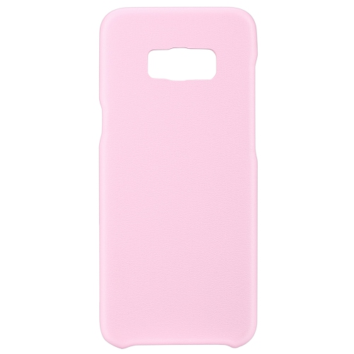 Blu Element BBMS8PBS Velvet Touch Case Samsung S8 Plus Pink