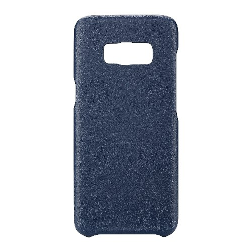 Blu Element BBMS8NV Velvet Touch Case GS8 Navy Blue