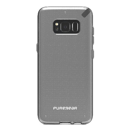 Puregear 61745PG Slim Shell GS8 Clear/Clear
