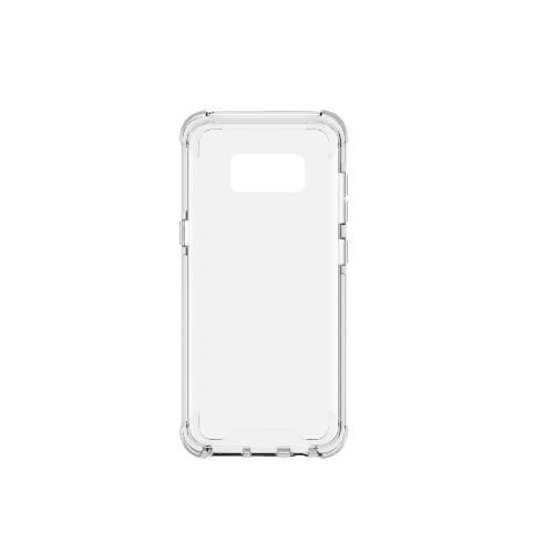 Blu Element BDZS8WH DropZone Rugged Case Samsung Galaxy S8 White