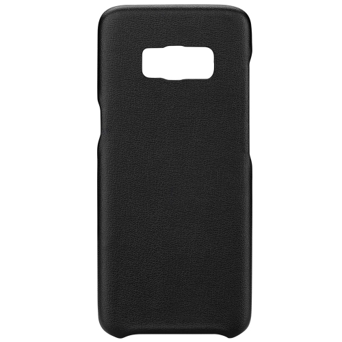 Blu Element BBMS8PBK Velvet Touch Case GS8 Plus Black