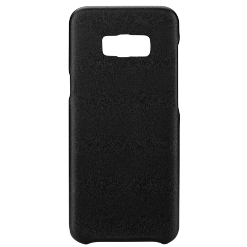 Blu Element BBMS8BK Velvet Touch Etui GS8 Noir