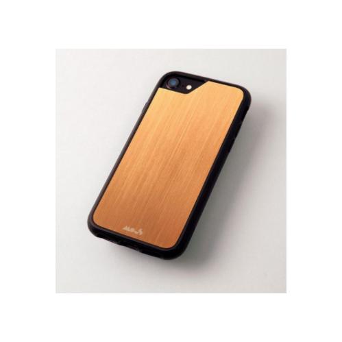 Mous Limitless Real Aluminium Gold Case IPhone 6 6s 7 8 Plus Cases