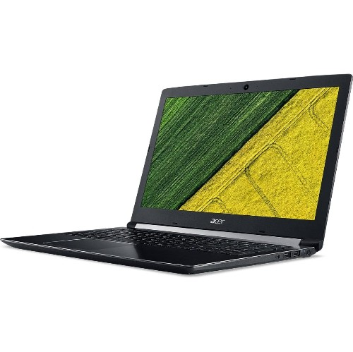 "Acer A515 15.6"" Screen / AMD A10-Series 2.5 Ghz / 1TB HDD / 8GB RAM / Windows 10"