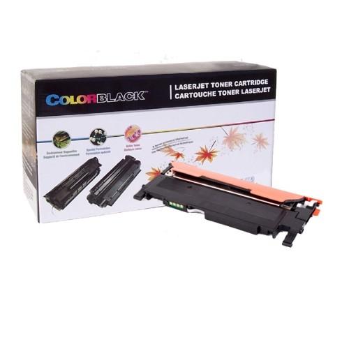 ColorBlack® Premium Compatible Samsung CLT-M406S Magenta Toner Cartridge for CLP-360,365,368, CLX-3305, Xpress SL-C410,SL-C460