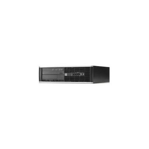 HP 8300 ELITE SFF PC (Intel Core i5-3470 / 500GB HHD / 8GB RAM / Windows 10) - Refurbished - (S1F-8300-3.1)