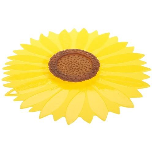 "Charles Viancin Sunflower Lid - Large 11"""