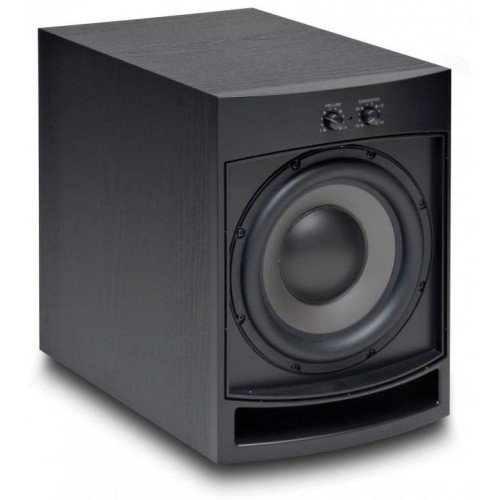 PSB Subseries 125 8-inch Driver Powered Subwoofer with 125 Watts
