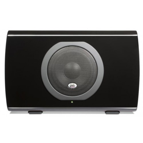 PSB SubSeries 150 Subwoofer Deep Bass and Deeply Versatile