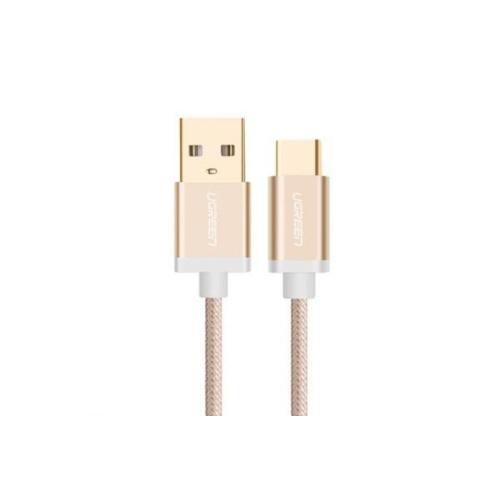 UGREEN à USB 2.0 câble USB-C avec sangle en nylon