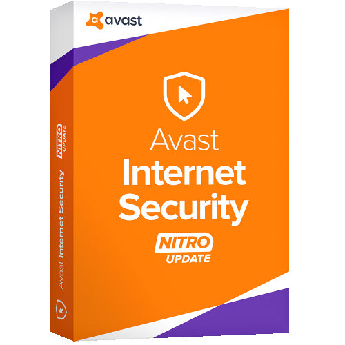 1Yr/5PC Avast Internet Security Global Keycard