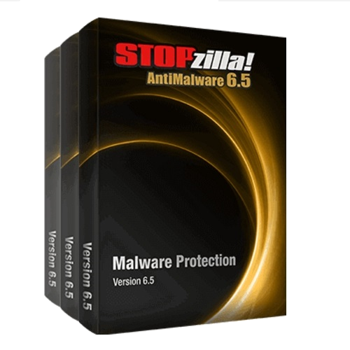 1Yr/1PC iS3 STOPzilla AntiMalware 6.5 Keycard