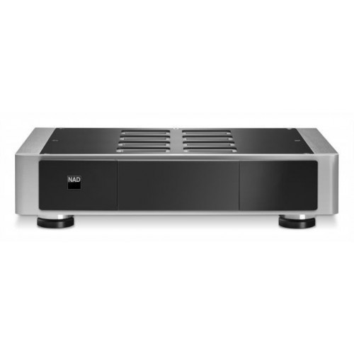 NAD M22 Stereo Power Amplifier Hybrid Digital Power for massive analogue emotion