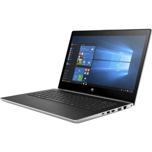 "HP ProBook 440 G5 14"" Touchscreen LCD Notebook - Intel Core i5 (8th Gen) i5-8250U Quad-core (4 Core) 1.60 GHz - 8GB DDR4 SDRAM"