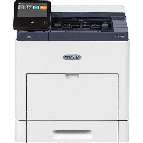 Xerox VersaLink B600/DN LED Printer - Monochrome - 1200 x 1200 dpi Print - Plain Paper Print - Desktop