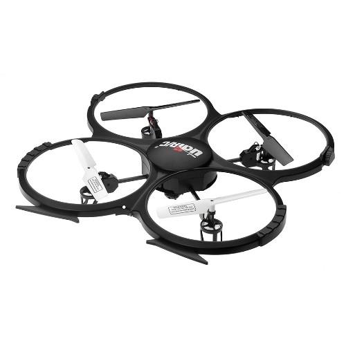 Udi U818a Wifi Fpv Rc Quadcopter Drone Drones