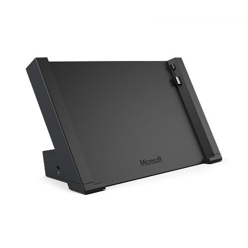 New! Microsoft Surface 3 Docking Station GJ3-00001 2xUSB 3 0,LAN,Mini  DisplayPort - Online Only