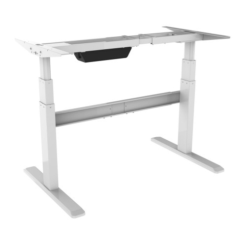 Bordeaux Electric Standing Desk Frame Sit Stand Desk Frame In