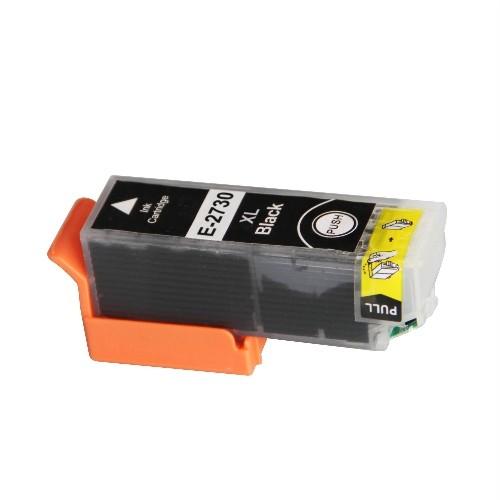 Epson 273XL Nouvelle cartouche d'encre compatible noire - capacité élevée (T273XL020)
