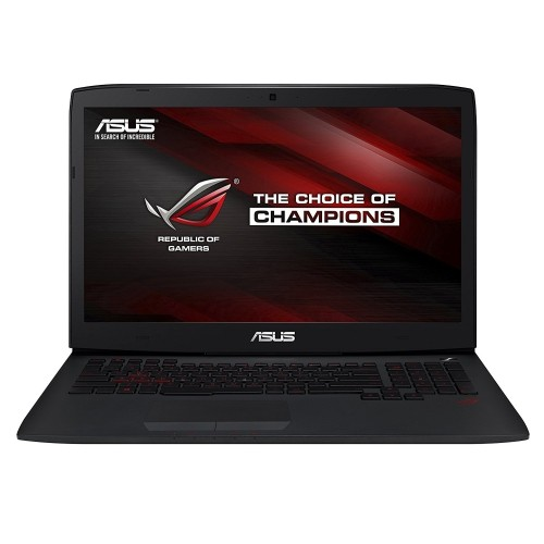 ASUS G751JT 17-Inch Gaming Laptop (G751JT-DB73)