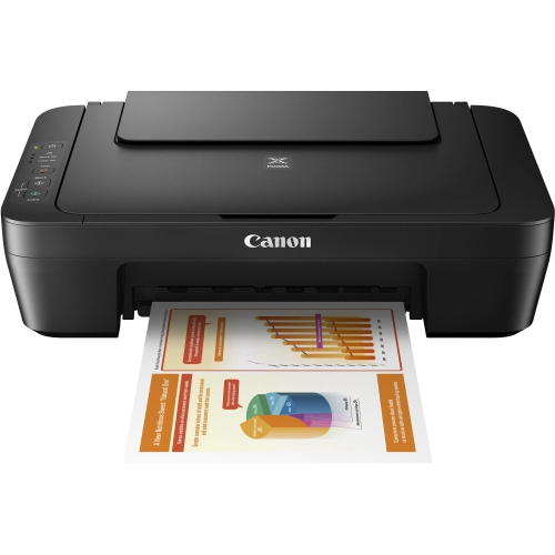 Canon Pixma Mg2525 All In One Inkjet Printer 0727c003 Inkjet
