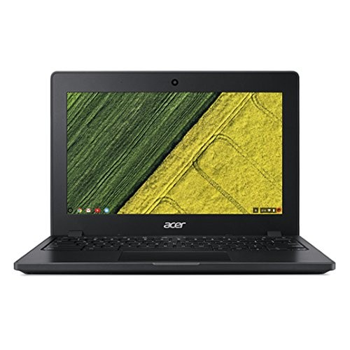 ACER CHROMEBOOK 11 C771T-C2GR CHROME OS CELERON 3855U 4G DDR3 EMMC32GB 11.6INCHHD 1366X768 IPS TOUCH INTEL HD GRAPHICS 5