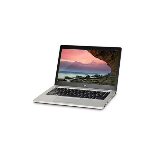 "Refurbished 14"" HP 9470m Laptop with Intel Core i5-3427u 1.80GHz, 4GB, 128GB SSD & Windows 10 Home"