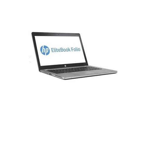 "Refurbished 14"" HP Elitebook Folio 9470M Laptop with Intel Core I5-3317U 1.7GHz, 4GB, 128GB SSD & Windows 10 Home Premium"