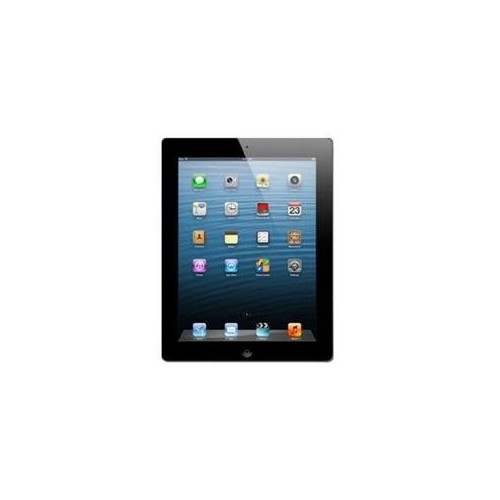 Refurbished APPLE REFURBISHED A1395 IPAD 2 (SILVER/BLACK) 821660610039