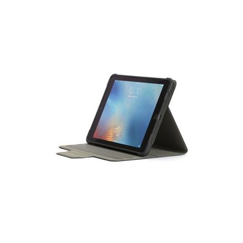 Snapbook for iPad Air 1 - 2 in Black Pro 9.7