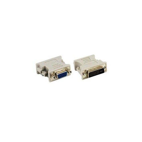 DVI to DB15 (VGA) Connector