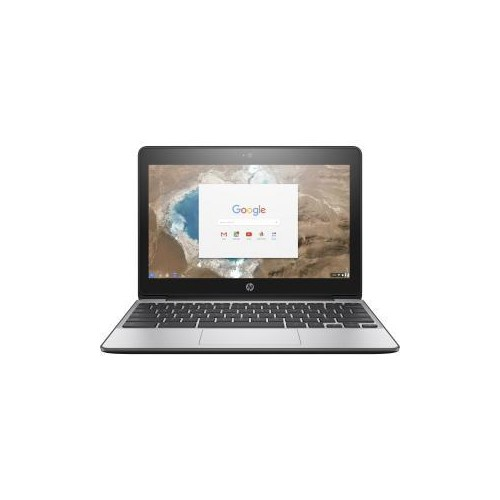 "HP Chromebook 11 1FX82UTABL 11.6"" Chromebook (16GB SSD / 4 GB / Intel HD Graphics / Chrome OS) - English"
