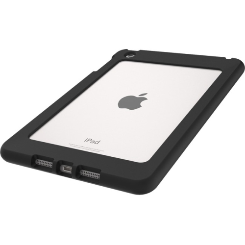 iPad Air Rugged Edge Band. The - EDGE - protective band is a strong - cushion
