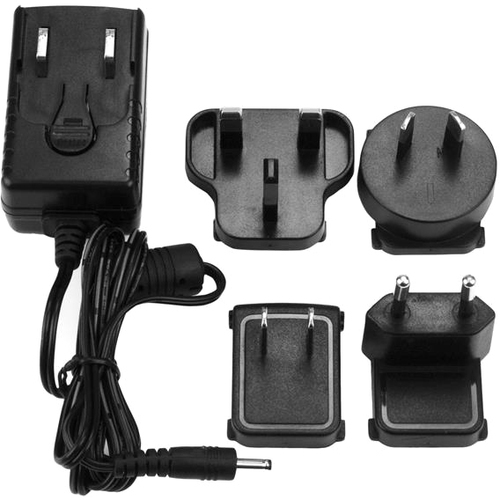 Replace your lost or failed power adapter - Worls with a range of devices that r