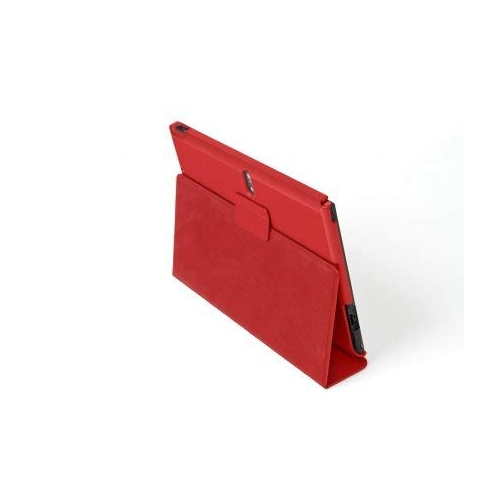 LENOVO 0A33905 THINKPAD TABLET 2 SLIM PROTECTIVE CASE FOR WEB TABLET RED FOR THINKPAD TABLET 2