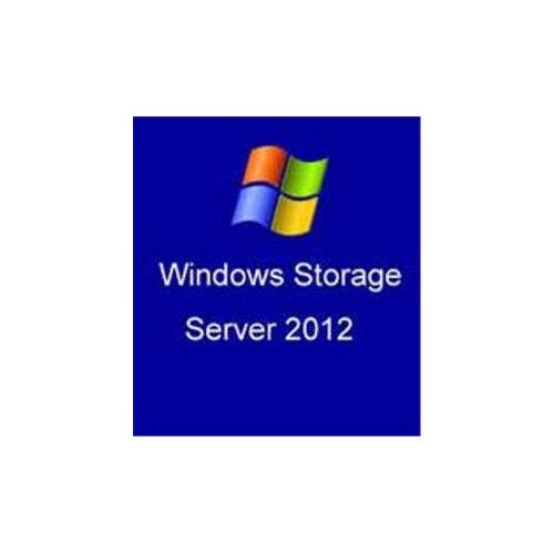 LENOVO WINDOWS STORAGE SERVER 2012 STANDARD (2CPU/2VM) 0C19614