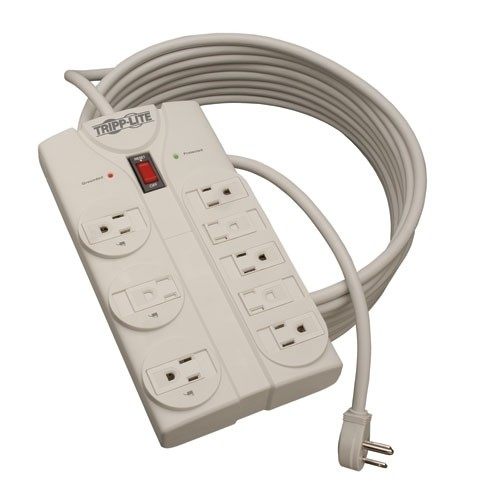 Tripp Lite Protect It Surge Protector (TLP825)