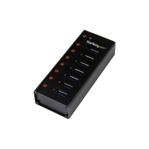 Startech 7-Port USB 3.0 Hub (ST7300U3M)