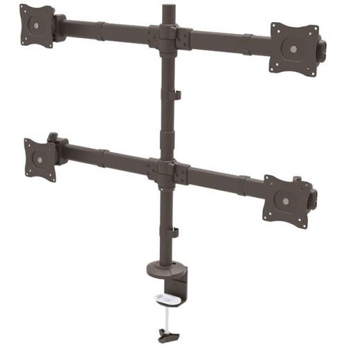 Startech Desk-Mount Quad-Monitor Arm (ARMQUAD)