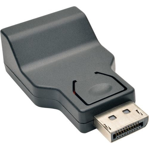 Tripp Lite DisplayPort 1.2 to VGA Active Compact Adapter (P134-000-VGA-V2)