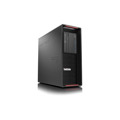 Lenovo ThinkStation P710 PC (Intel Xeon E5-2600 / 1TB HHD / 16GB RAM / Windows 10) - (30B70023US)