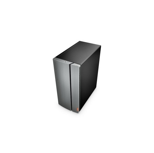 Lenovo IdeaCentre 720 PC (Intel Core i7-7700 / 128GB SSD / 8GB RAM / AMD Radeon RX 460 / Windows 10) - (90H00000US)