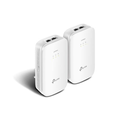 TP-Link AV2000 2-port Gigabit Powerline Starter Kit (TL-PA9020 KIT)