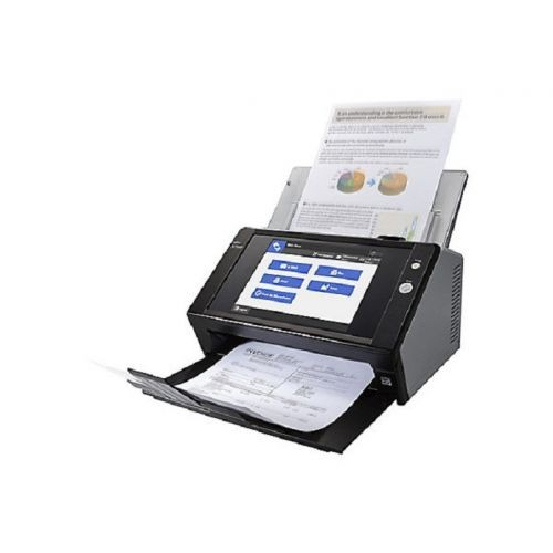 Fujitsu N7100 600 dpi Color Duplex Network Document Scanner (PA03706-B205-K)