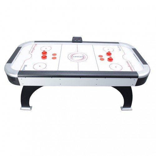 5 Ft Air Hockey Game Table Full Size For Kids And Adults : Air Hockey Tables    Best Buy Canada