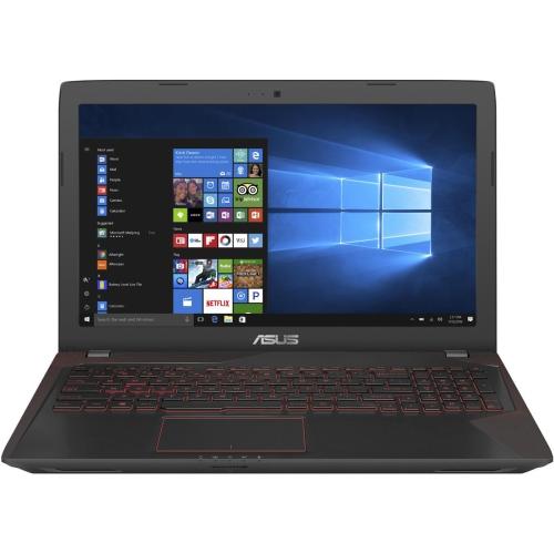 ASUS MAINSTREAM 15.6in Laptop (Intel Core i5 / 1000GB / 4GB RAM / Windows 10 Pro 64-bit) - FX53VD-Q52-CB