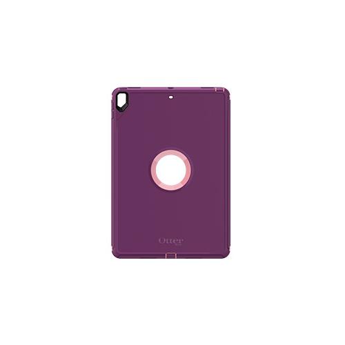 iPad Pro 10.5 (2017) Otterbox Pink/Purple (Vinyasa) Defender Series case