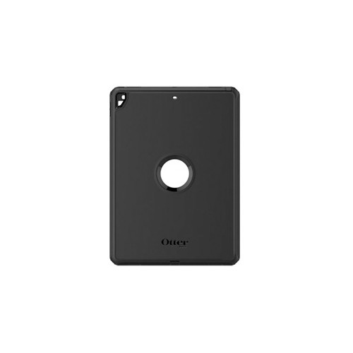 iPad Pro 12.9 (2017) Otterbox Black Defender Series case